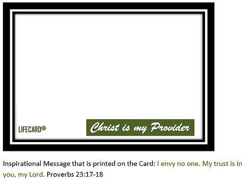 Inspiration Card 1041
