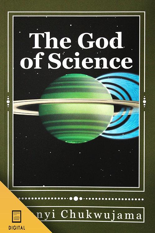 The God of Science (DIGITAL VERSION)