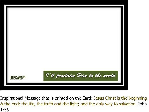 Inspiration Card 1016