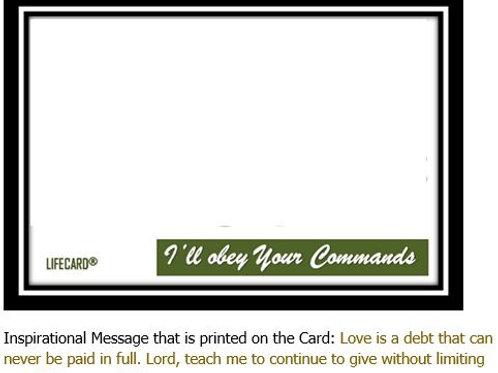 Inspiration Card 1073