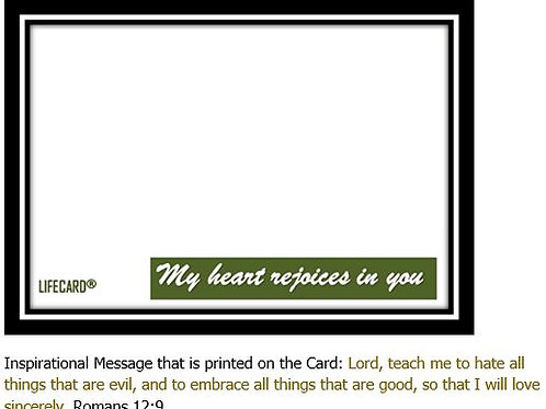 Inspiration Card 1094