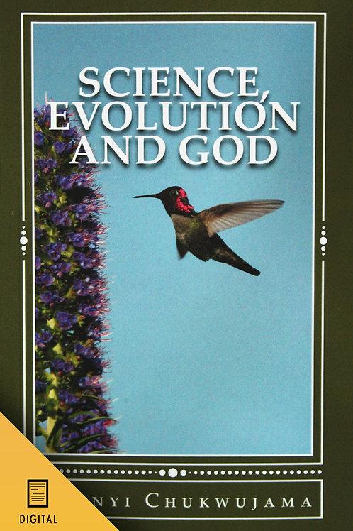 Science, Evolution and God (DIGITAL BOOK)