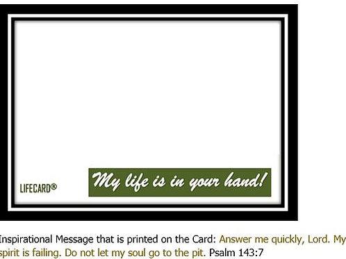 Inspiration Card 1047