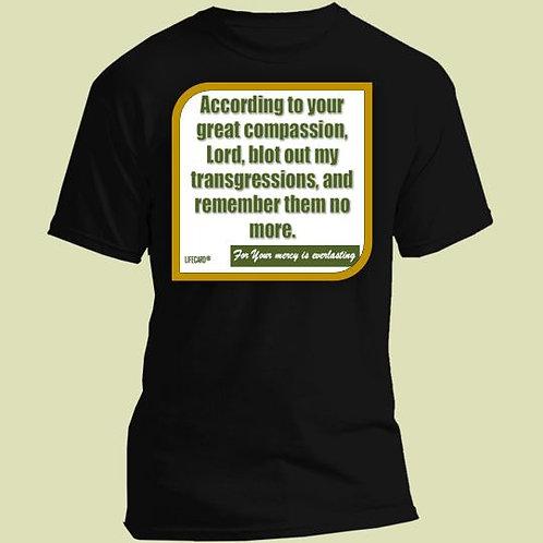 Custom T-Shirt CTS0030