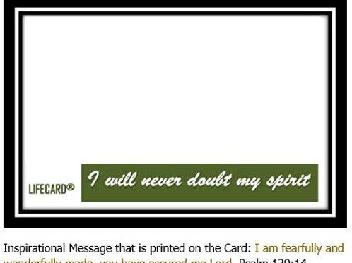 Inspiration Card 1009
