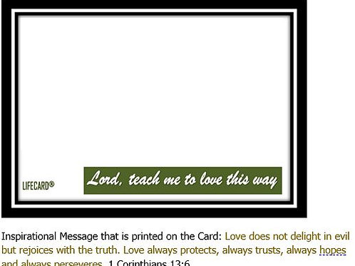 Inspiration Card 1088