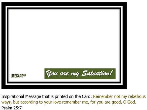 Inspiration Card 1066