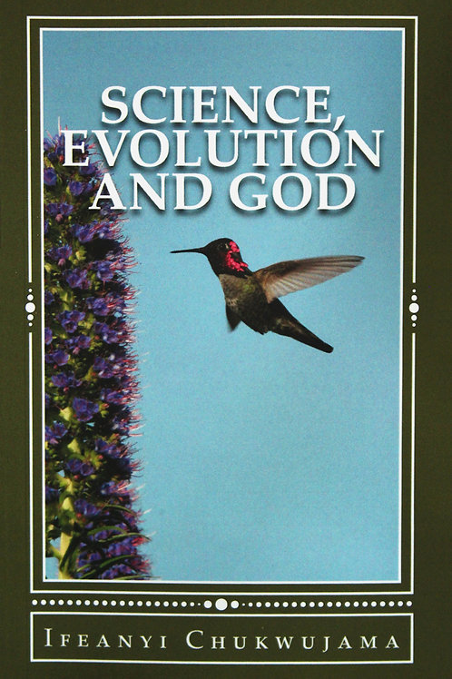 Science, Evolution and God!