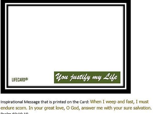 Inspiration Card 1055