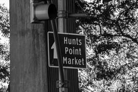 Hunts Point Market
