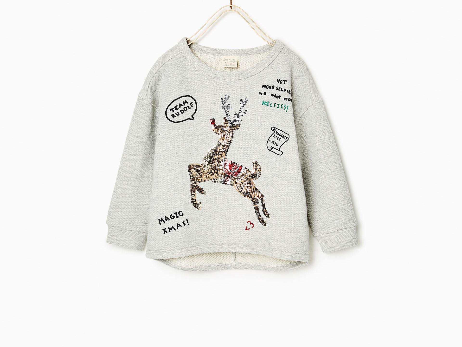 Zara £14.99