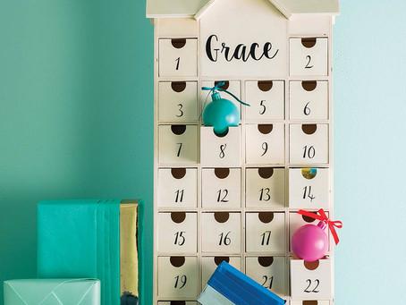 Advent Calendar Round Up
