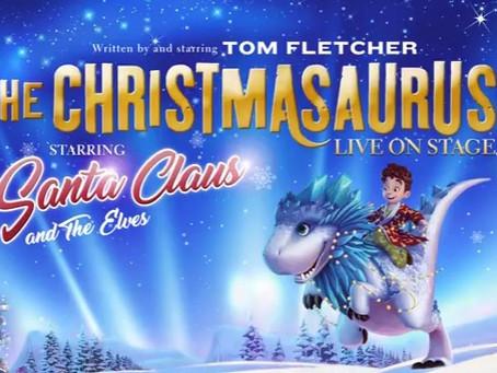 The Christmas Edit: Best children's theatre shows