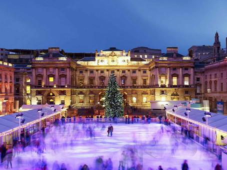 Where to skate this Christmas