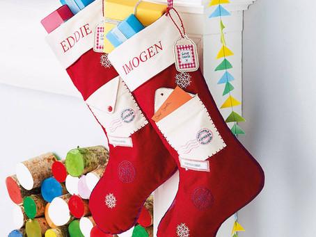 This week we're loving: Stockings!