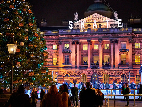 7 Romantic things to do this Christmas