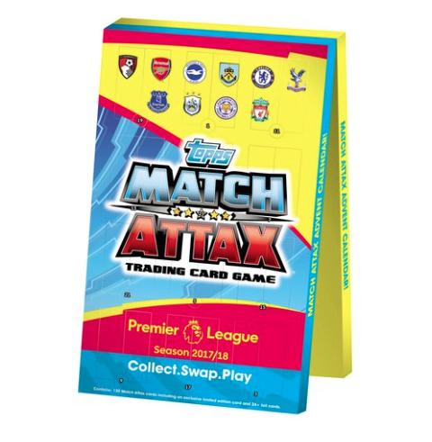Match Attax £20 Smyths