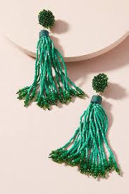 This week we're loving: Tassel Earrings