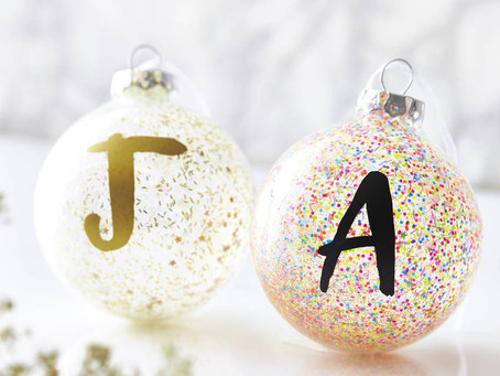 Initial Baubles