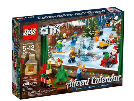 11 Advent Calendars your children will love