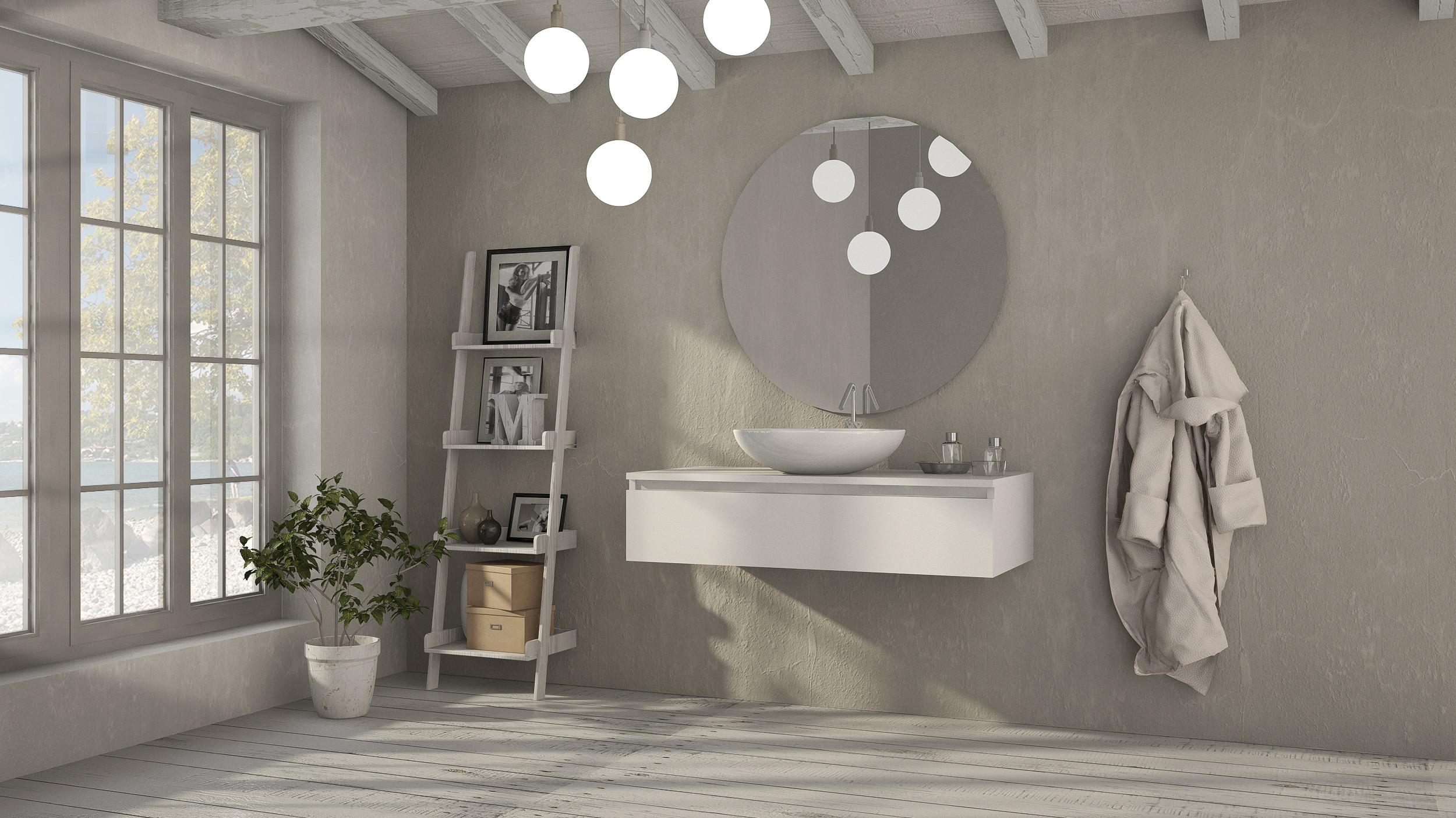 Arredo Bagno Moderno Di Design   www.gtbagno.com   Italia