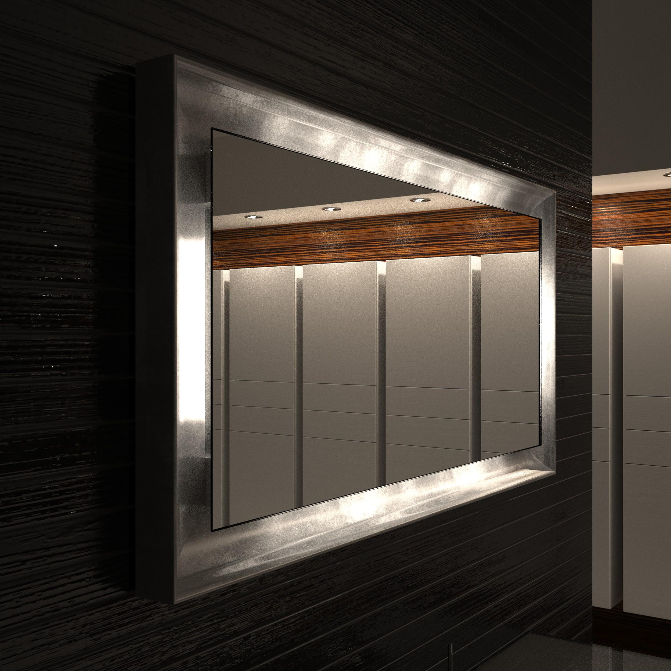 Acqua Lux 10 PART (specchio) (2200 x 2200)