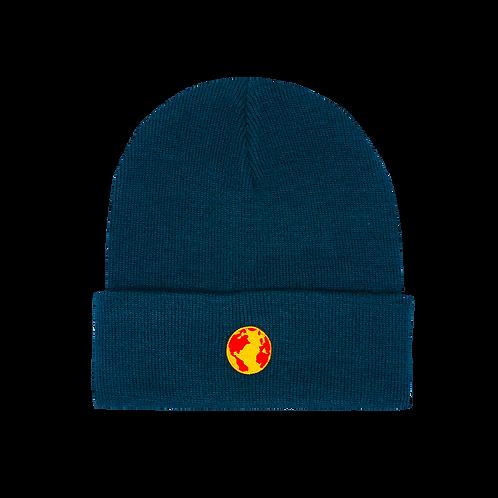 Hat Blu Navy