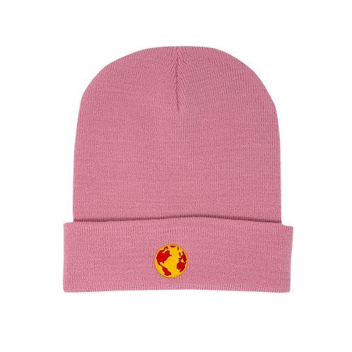 Hat Rose Clay
