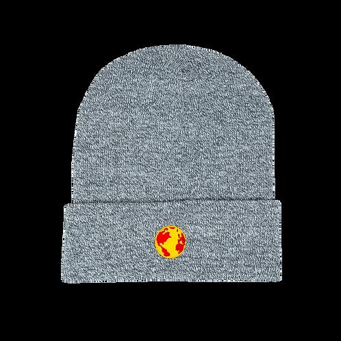 Hat Heather Grey