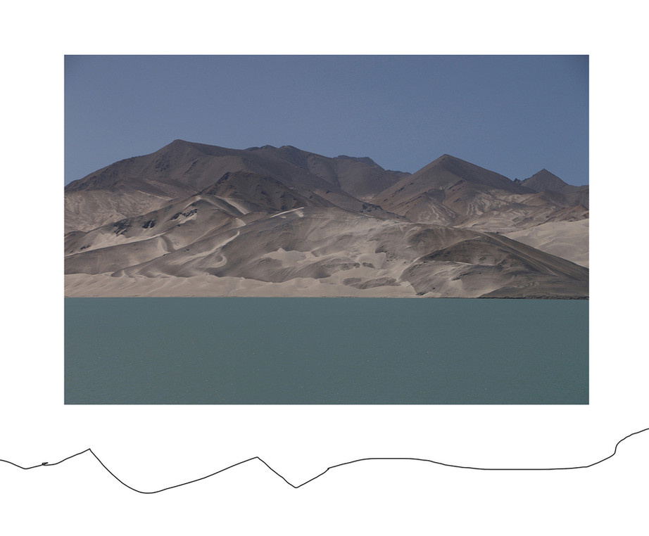 'Fridge Please… Display + Displacement = Displayement' Marc Oosting的展览