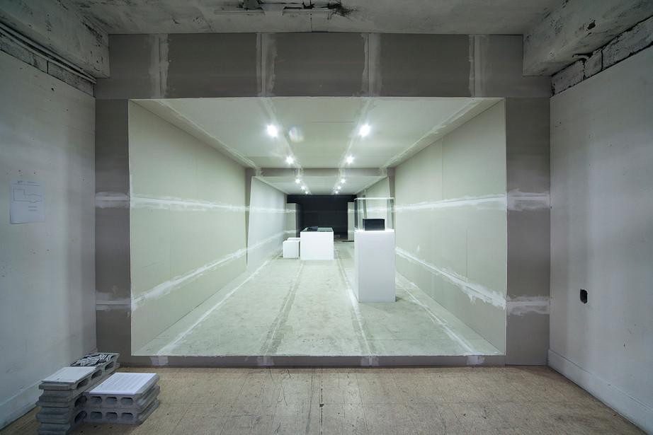 新来的驻地艺术家: Marc Oosting