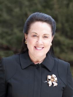 """Mary """"Nina"""" Henderson, President"""