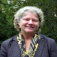 Nancy O'Dea Wyrick