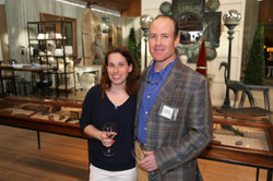 Melissa and Darrell Cherniske