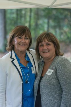 Nancy Rafferty Darlene Brady