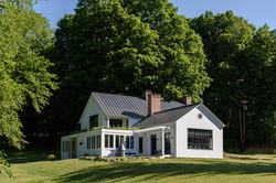 Frisch House