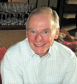 Bill Arnold, Secretary