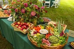 Food Table 12