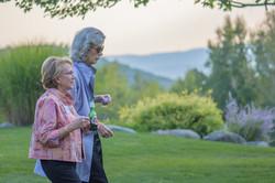 Laura Rothschild Nancy Kissinger comp