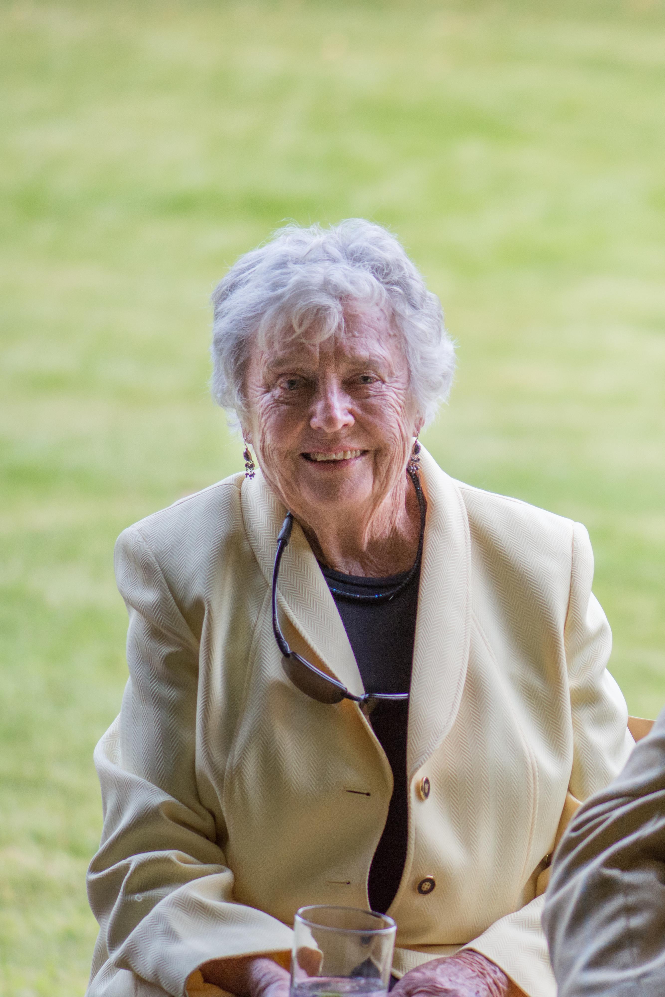 Joan Larned