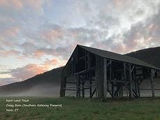 Kent Land Trust - Casey Barn (Southern G