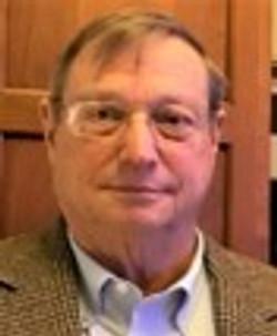 Edward Hoffman, Treasurer