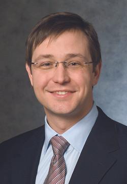 Marc Trevino