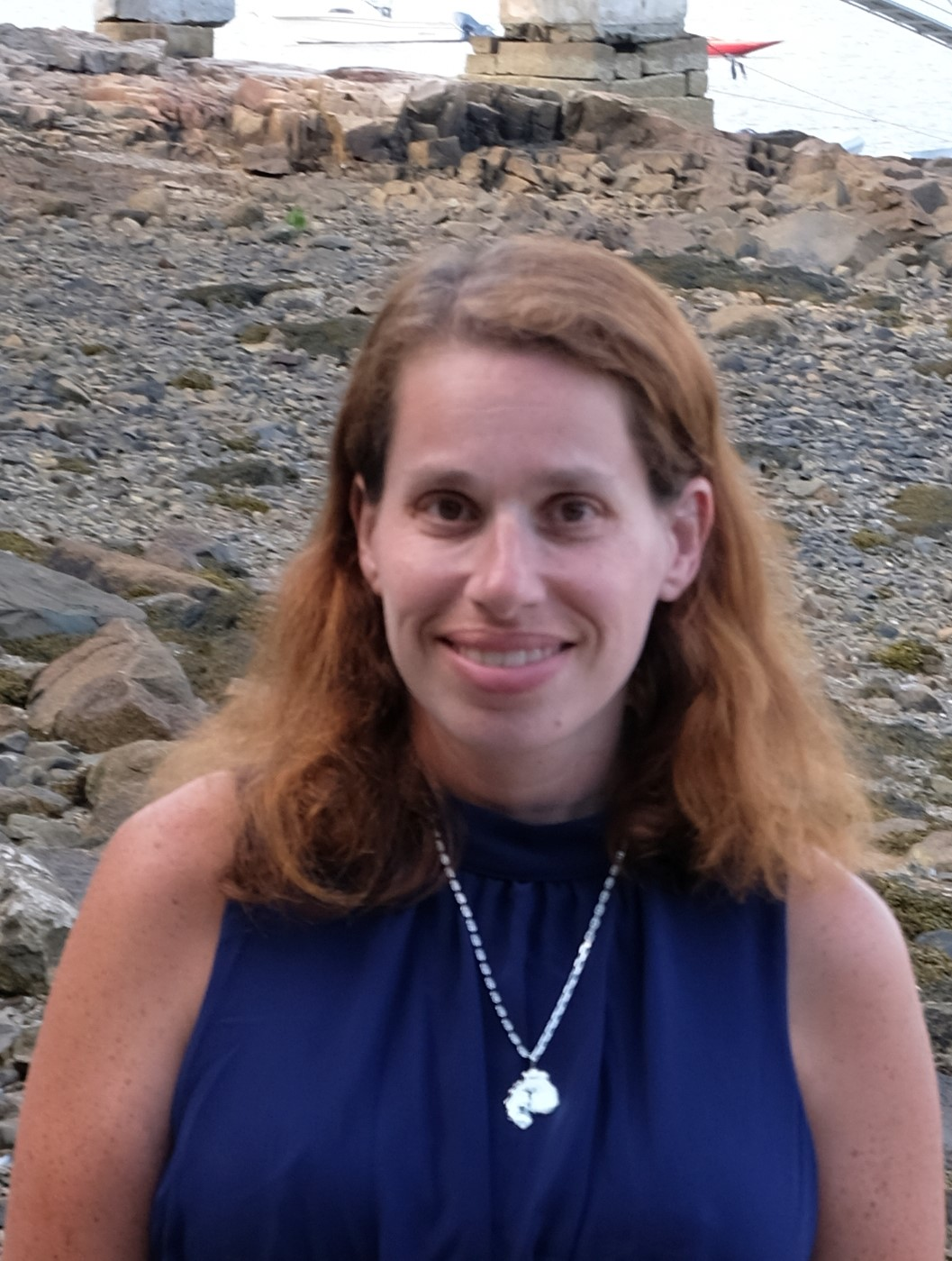 Melissa Cherniske