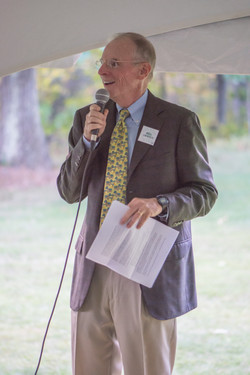 Bill Arnold speech 2