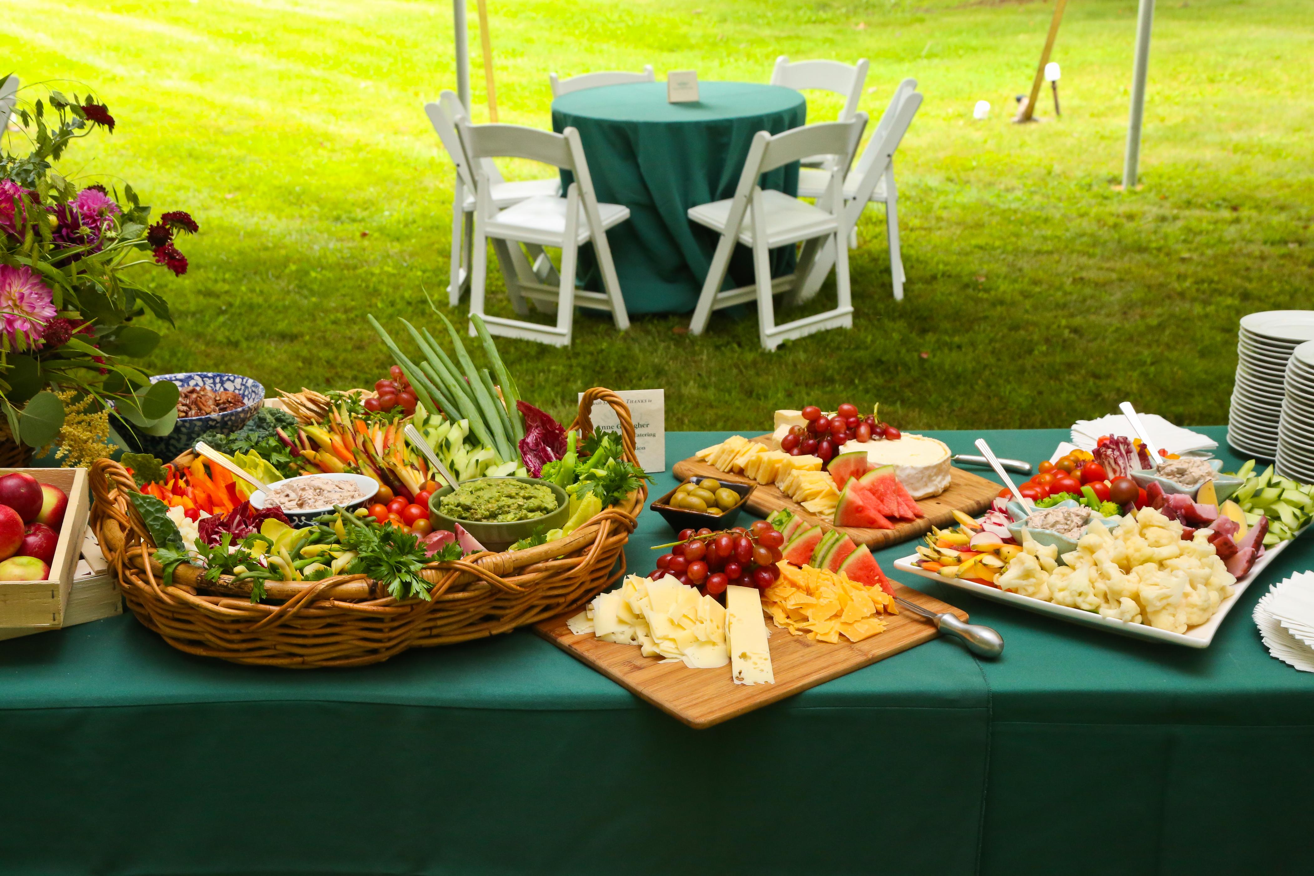 Food Table 3