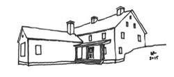 three twelves farm sketch