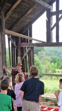class in the barn 4