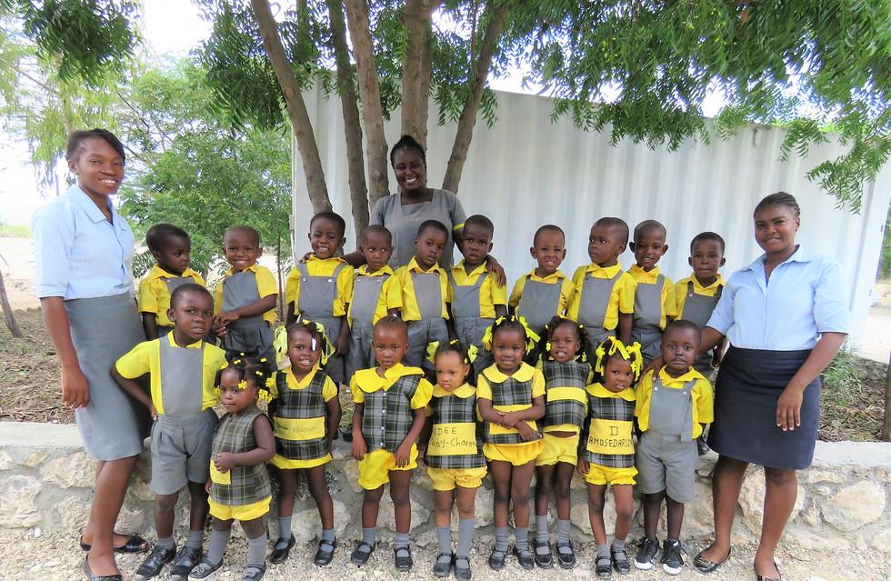 Kindergarten 1