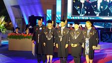 Dr. David Dangoor receives Honorary Doctorate from Bar-Ilan University